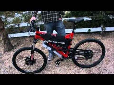 How To Build Fast Electric Bike - The Ultimate DIY Electric Bike