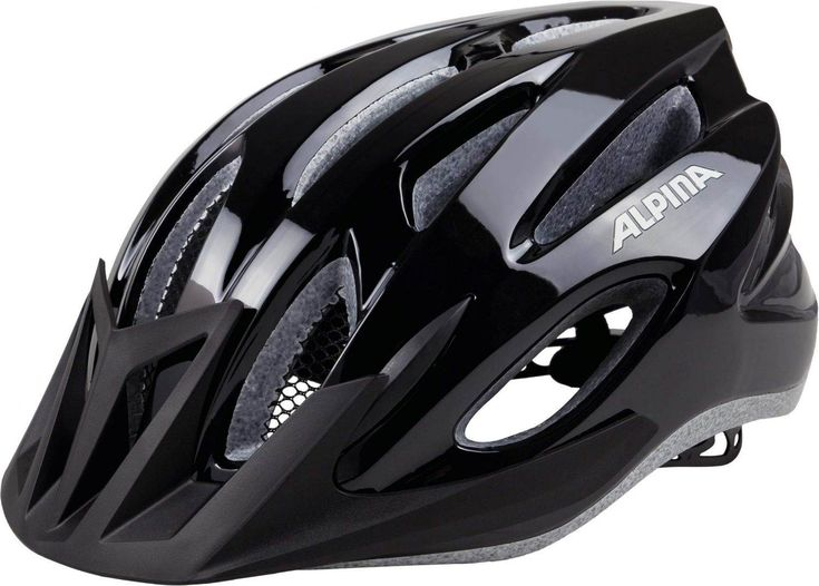 Sportolino Angebote Alpina MTB 17 Fahrradhelm (Größe: 54-58 cm, 30 black): Category: Fahrrad>Fahrradhelme>Fahrradhelme…%#sport%
