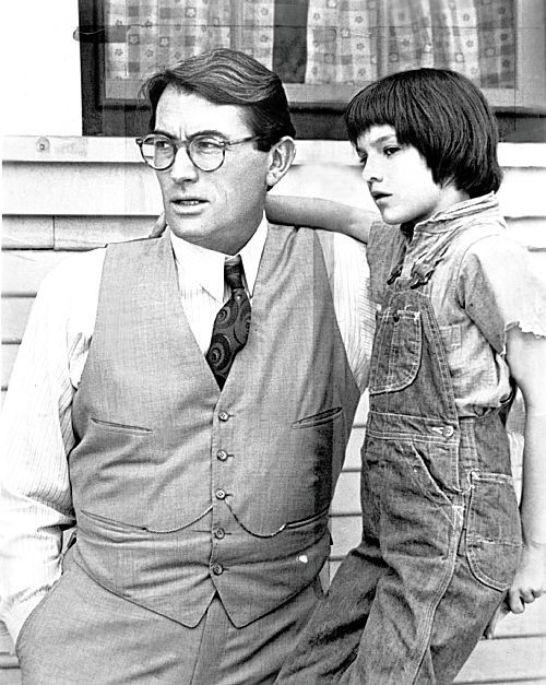 Atticus Finch as a Good Father