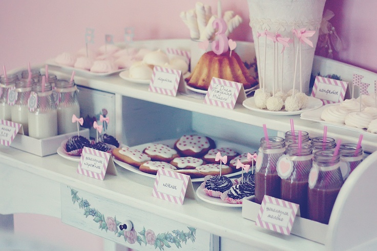 sweets: Decor, Sweet, Parties