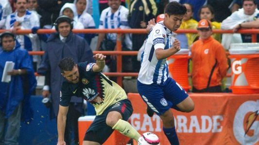 Erick Gutiérrez se iría a Europa tras disputar el Clausura 2018 - Goal.com