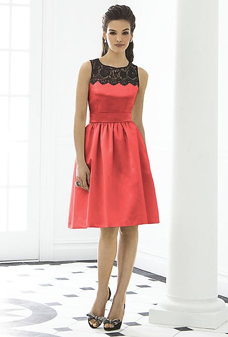 Best 25  Designer bridesmaid dresses ideas on Pinterest   Navy ...
