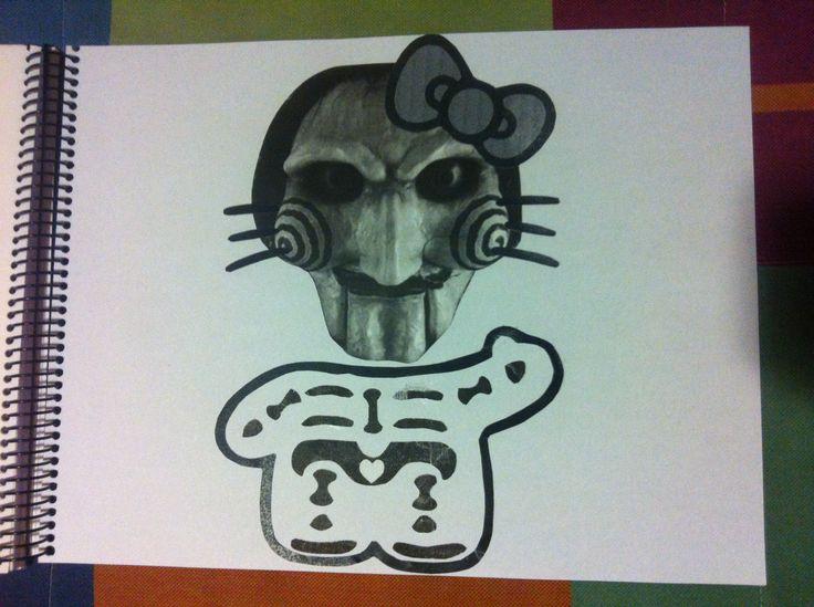 Sayonara Hello Kitty