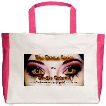 Dream Series Swag available from Cafepress