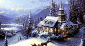 A legszebb karácsonyi háttérképek!