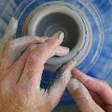 Make Your Own Pottery on the Wheel - Pottery Making Videos  8 free videos to get you started