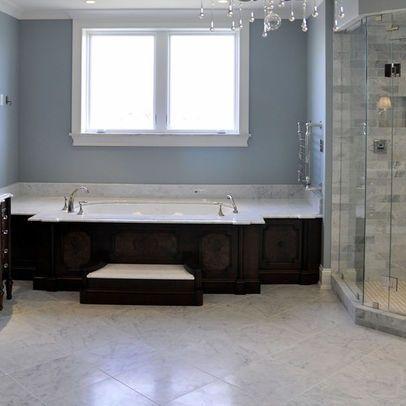 Behr Provence Blue Bathroom Kids Bath Behr Ancient