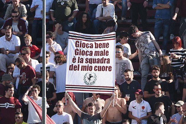 L'Arezzo squadra di polli del Valdarno…
