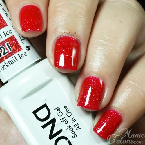 83 Best DND Gel Polish Images On Pinterest