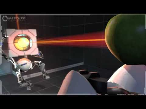Portal 2: All investment Opportunities and TV spots