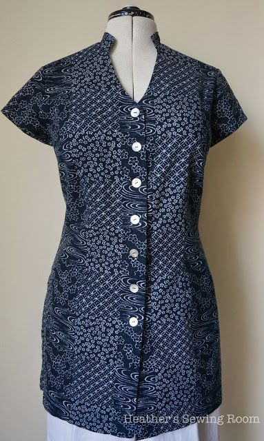 Heather's Sewing Room: Sewing for the Summer Wardrobe