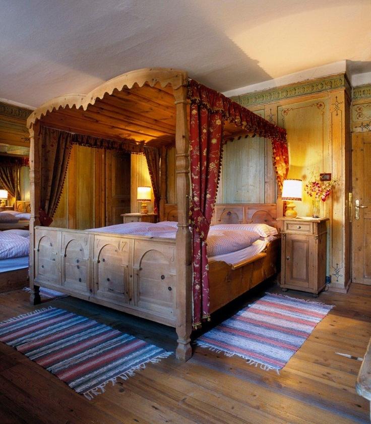 Hotel La Stua, Cavalese. Tradizione e Gusto www.visitfiemme.it