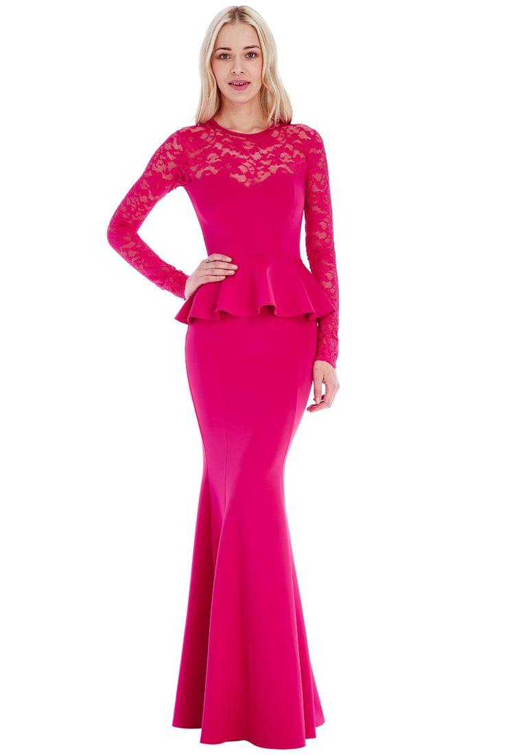 18 best WHOLESALE CITY GODDESS - LACE MAXI DRESSES images on Pinterest