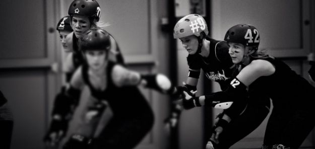 Rollerderby Saved My Soul | Beat Magazine