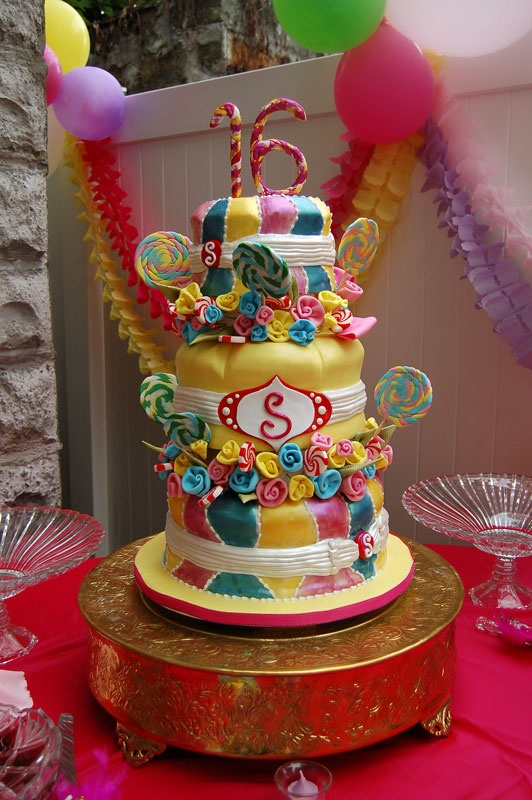 82 Best Sweet 16 Party Ideas Images On Pinterest 16th
