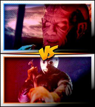 THE DJINN versus JASON VOORHEES ■ http://terror.ca/movies/franchise/rank?f=291&f2=258