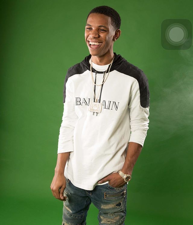 A Boogie Wit Da Hoodie Quotes: 35 Best A Boogie Wit The Hoodie Images On Pinterest