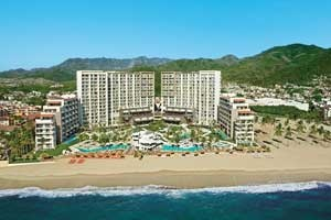Secrets Vallarta Bay Resort & Spa, Puerto Vallarta. #VacationExpress