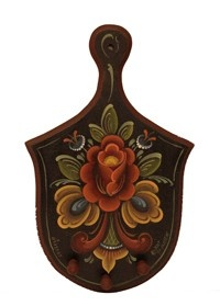 Jansen Art Online Store - DVD1007 Beginning Guide to Rosemaling, $79.95 (http://www.jansenartstore.com/products/DVD1007-Beginning-Guide-to-Rosemaling.html)