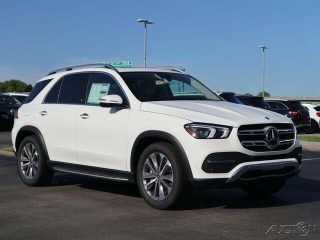 Ebay Advertisement 2020 Mercedes Benz Gle Class Gle 350 4matic