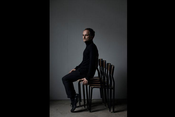 Portraits – Jacek Poremba