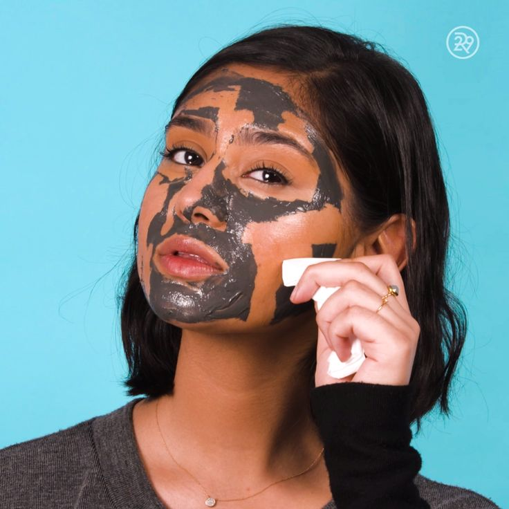 Clean Up is Easy With This Magnetic Mask