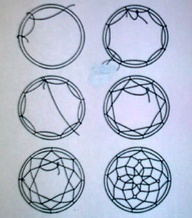 Dream Catcher Instructions