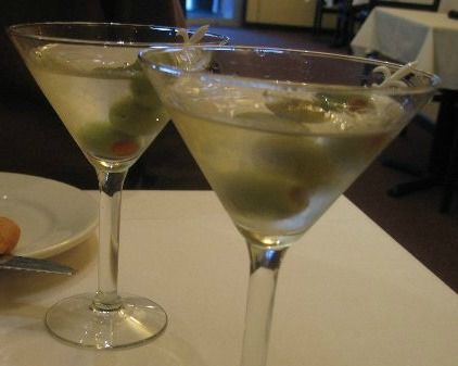 Learn how to make the perfect martini with this Classic Martini Recipe. Gin is the more traditional choice, but today's preference is either gin or vodka.