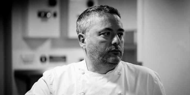A biography of chef Richard Corrigan on Great British Chefs. Richard Corrigan grew up on a 25 acre farm with no electricity but is now an award-winning chef
