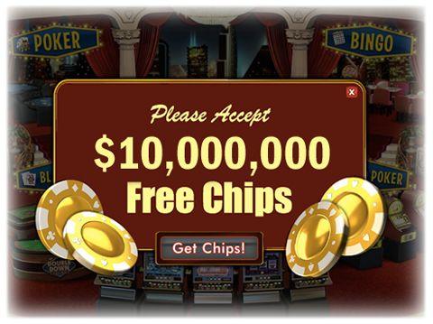DoubleDown Casino Free Chips