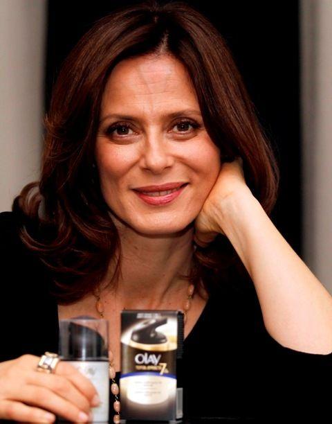 Aitana Sánchez Gijón Olay http://www.estoyradiante.com/aitana-sanchez-gijon-me-cuenta-sus-trucos-de-belleza