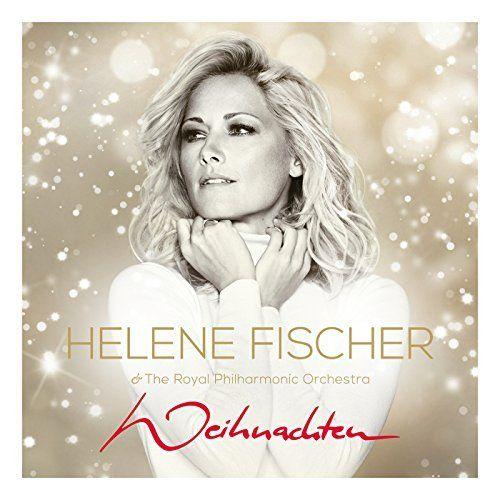 "Exklusiv bei Amazon Music Unlimited im Dezember: Helene Fischers Rekordalbum ""Weihnachten"" - http://aaja.de/2fVR5LY"