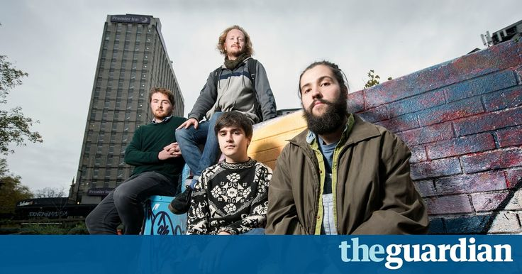 Soaring property prices, rising rents, austerity and an influx of London émigrés are putting the squeeze on young people