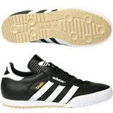 adidas Samba Super Mens Trainers 9 Black