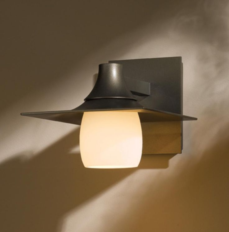 Hood outdoor 2dclk3 berkeley lighting company