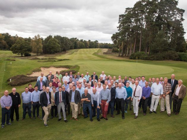 33++ Chartridge golf information