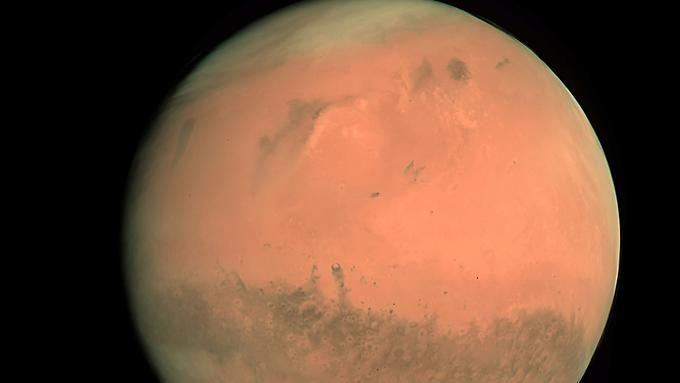 Der Mars: Lässt er sich besiedeln?