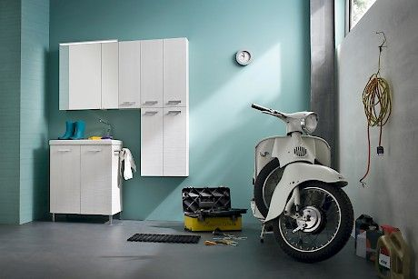 L14 | Compab _ Laundry room.
