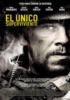 """Tráiler de """"El único superviviente"""". Información, sinópsis y ficha técnica de la película"""