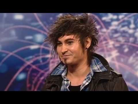 Greg Pritchard - Britain's Got Talent - Show 5 - I didn't expect THAT! And neither did the judges. Never judge a book by it's cover.