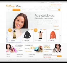 GoMage themes are developed as to the best Magento practices and help you to improve your Magento store for customers: https://www.gomage.com/themes.html