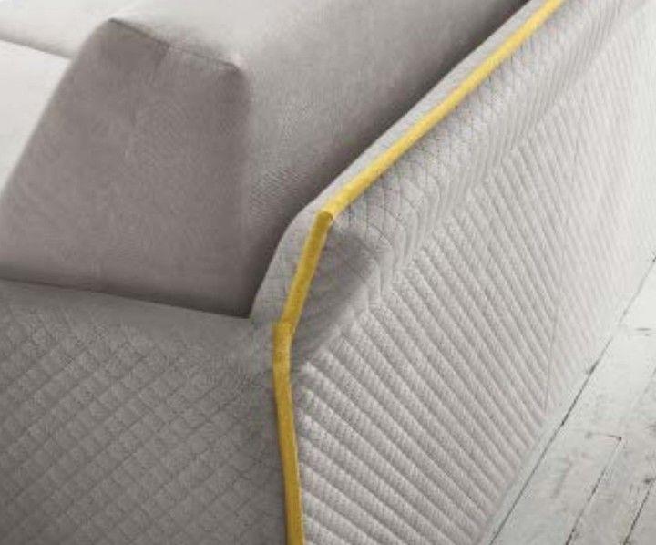 Ágygépes kanapé Jolie - www.montegrappamoblili.hu