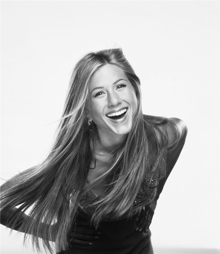 Jennifer Aniston. I absolutely love this photo, she's gorgeous! ~~~{@
