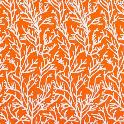 Manglar 3 - Katoen - Polyester - oranje