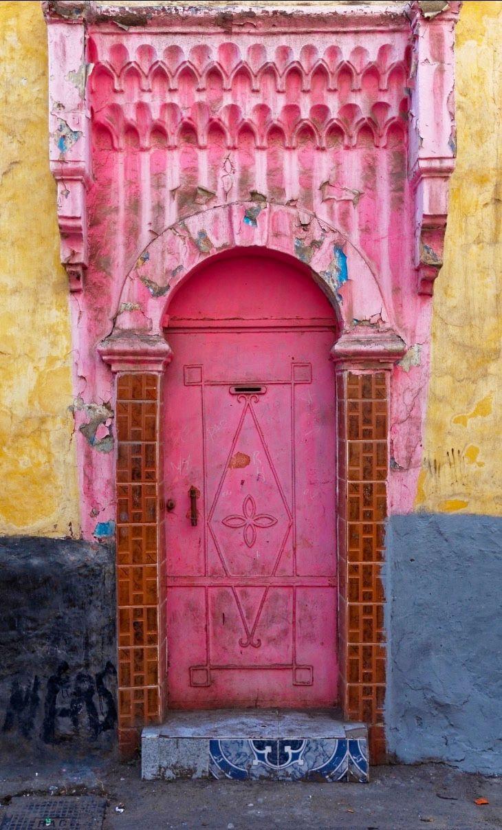 Habous, Casablanca, Morocco