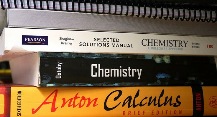 Quick Tip: Sell Old Textbooks Now, Buy Back Later If Needed