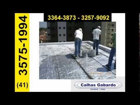 Calhas M2 - Preço do Metro Quadrado - 41.3575-1994 Calhas e Recuperação ...