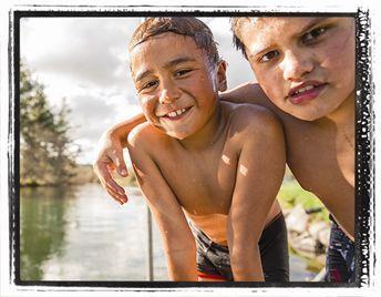 Manaakitanga, Kaitiakitanga - Hospitality, Guardianship | New Zealand Trade and Enterprise