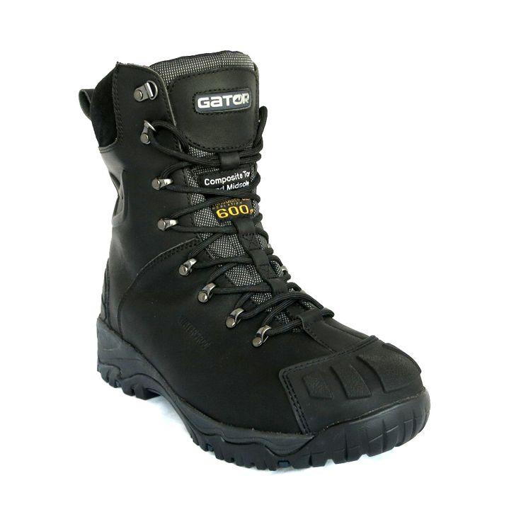 Trading Downunder safety boots |