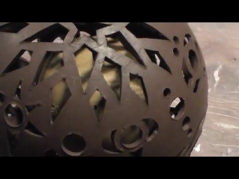Drehen an der Töpferscheibe - pottery - YouTube